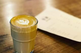 Coffee Analog