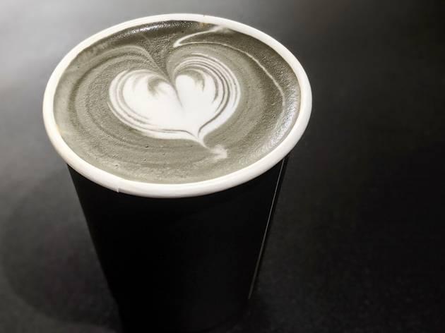 #000000 sammi coffee