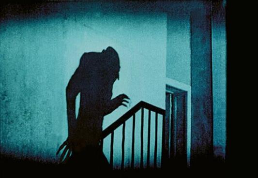 'Nosferatu', de Friedrich Wilhelm Murnau
