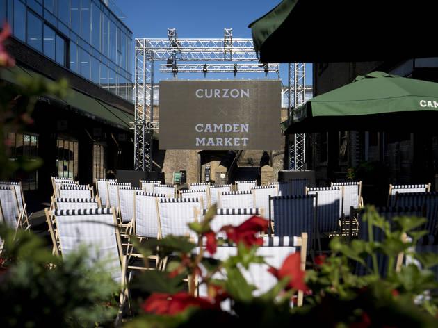 Curzon Camden Market