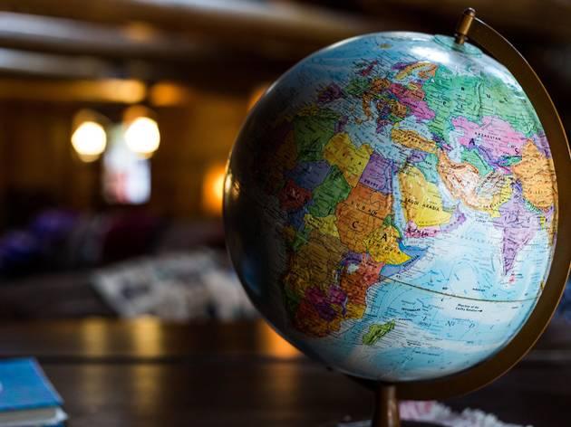 Viagem ao mundo (sem sair do sofá), espiga, viagens, conversas