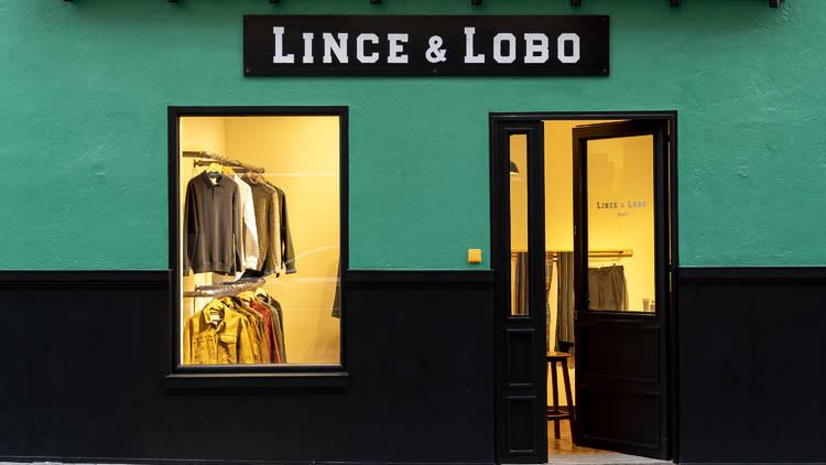 Lince y Lobo