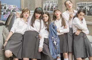 'Las niñas', de Pilar Palomero
