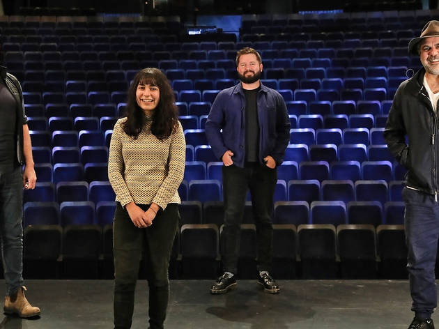 What theatre in Sydney will look like for the next six months – or forever