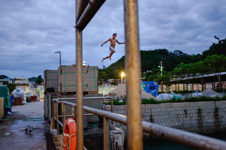 五位本地 Instagram 攝影師以獨特視覺攝影香港
