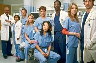 Grey's Anatomy, serie que llega a Prime Video