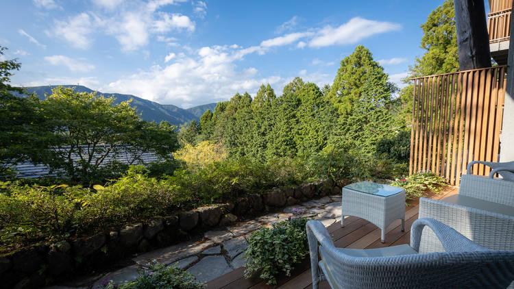 Hiramatsu Hotels & Resorts Hakone-Sengokuhara - Residence wing