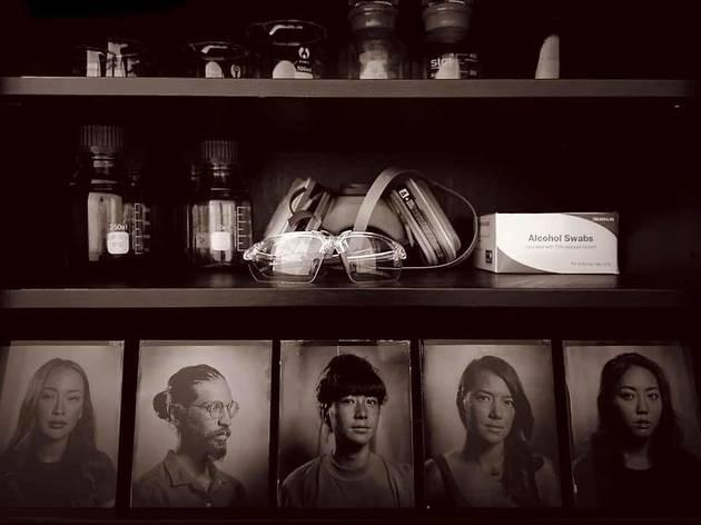 Hip Xiong Photo Studio