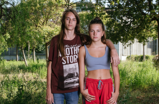 'Puber', de Tanit Plana