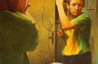 Càpsules de confinament. Marcos Palazzi