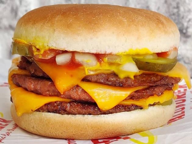 Halo Burger