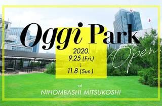 Oggi Park