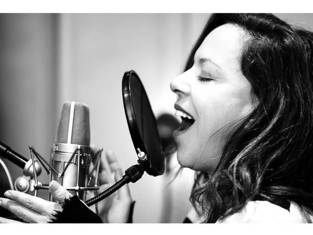 Música, Brasileira, Bebel Gilberto