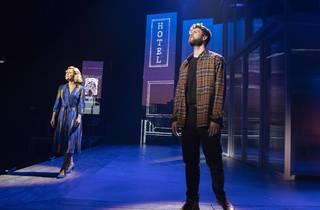 Sleepless: A Musical Romance, Troubadour Wembley Park, 2020