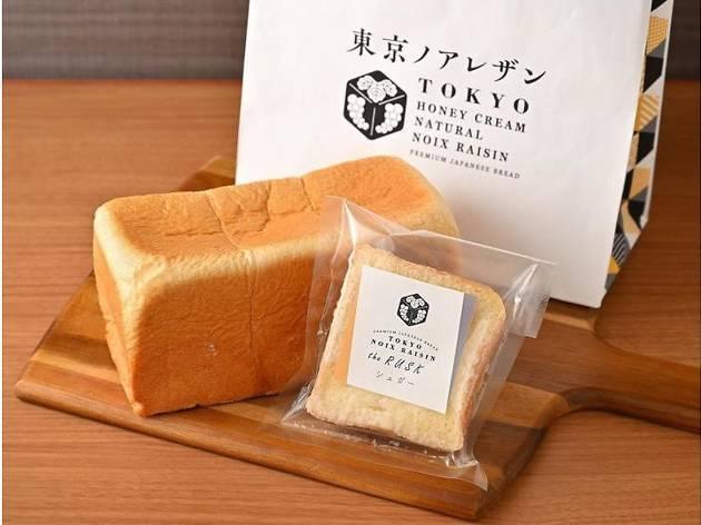 東京ノアレザン 蒲田店
