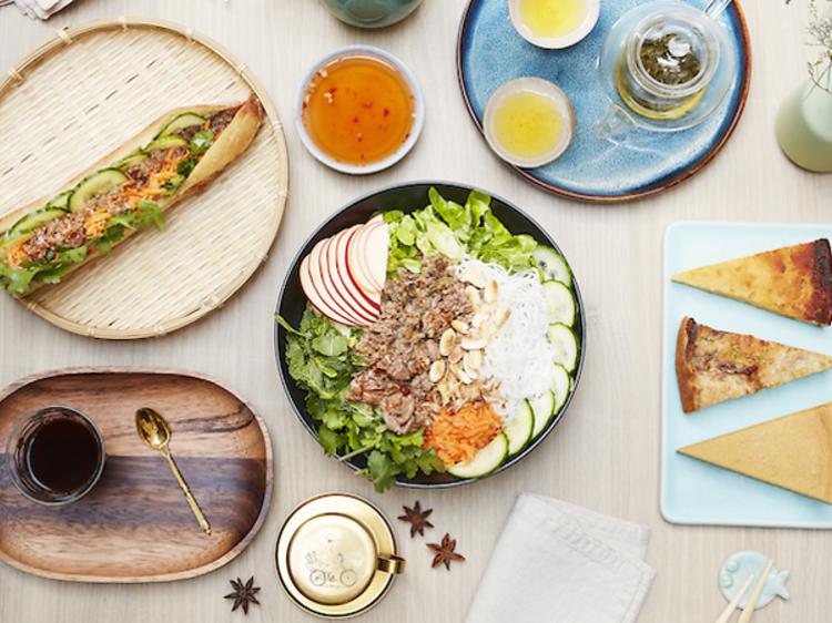 Les meilleurs restaurants vietnamiens de Paris
