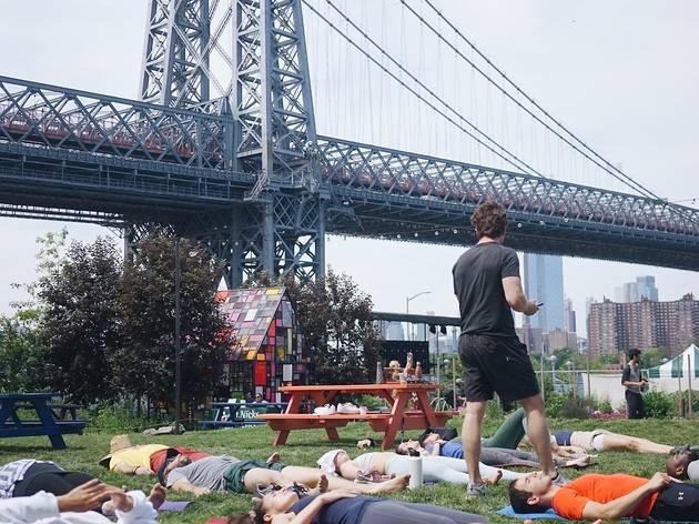 Mental NYC