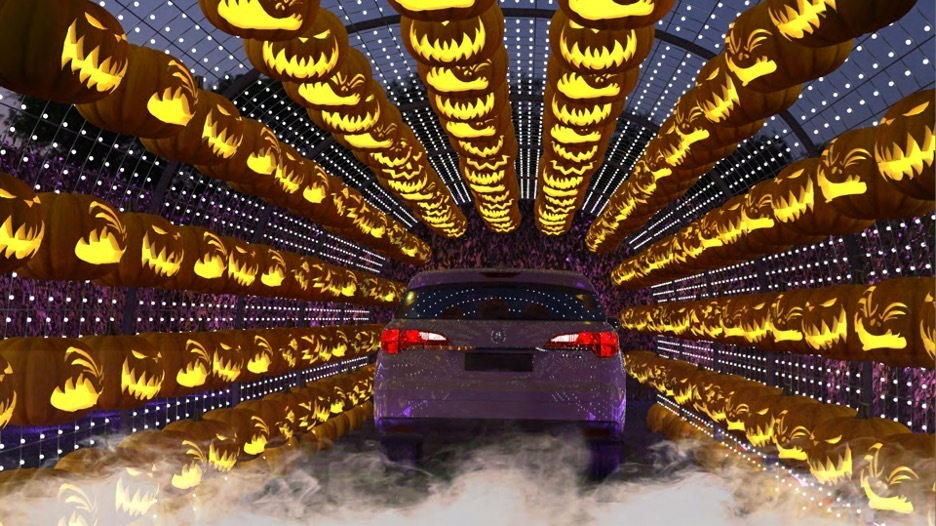 Halloween events in Los Angeles for spooky fun