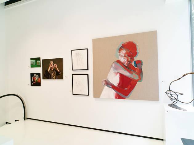 Gallery HZ/Persona