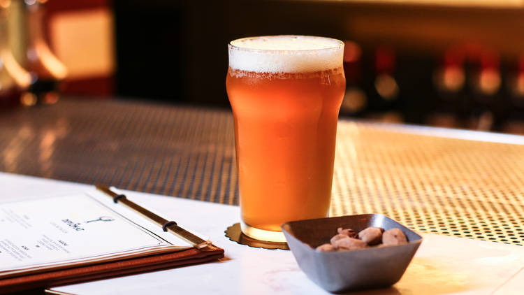 The Diplomat American Pale Ale