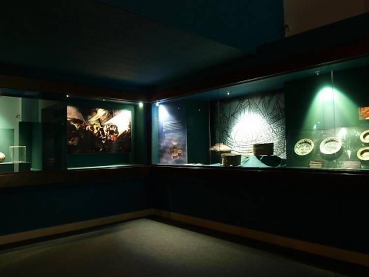 Museu do Mar Rei D. Carlos