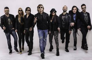 La agrupación de rock argentino celebra 30 años de trayectoria musical con un show en streaming