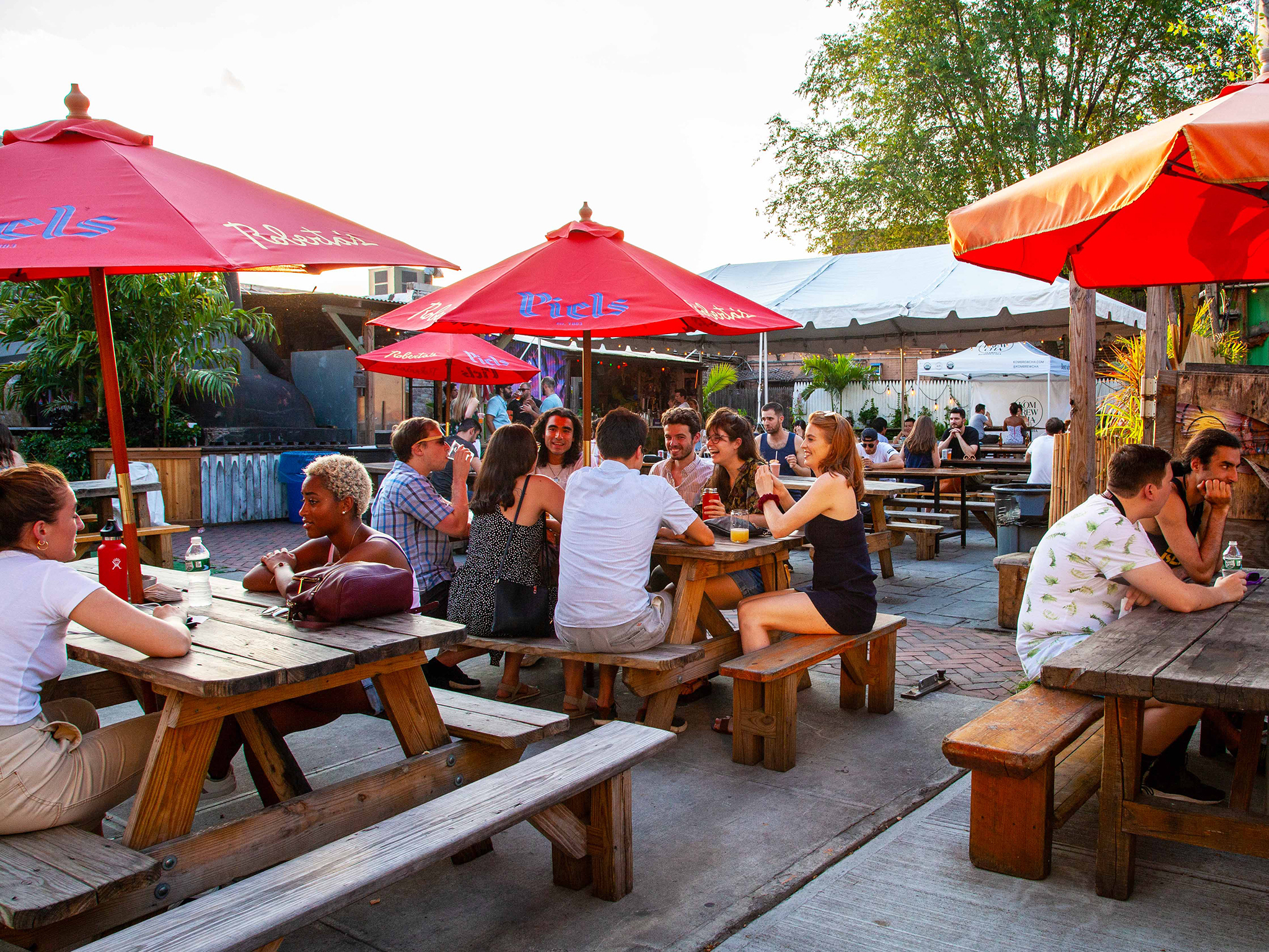 The 21 Most In Demand Nyc Outdoor Dining Reservations