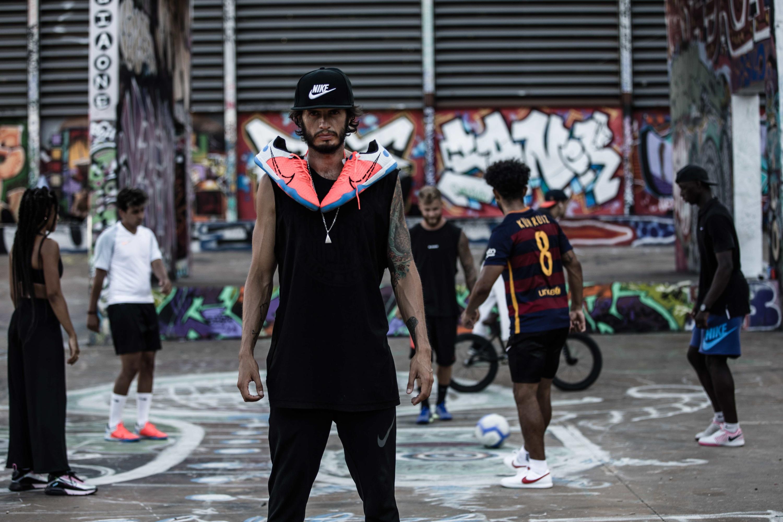 L'Street Football conquereix els carrers de Barcelona!