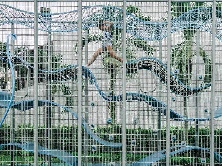 Carpmael Park