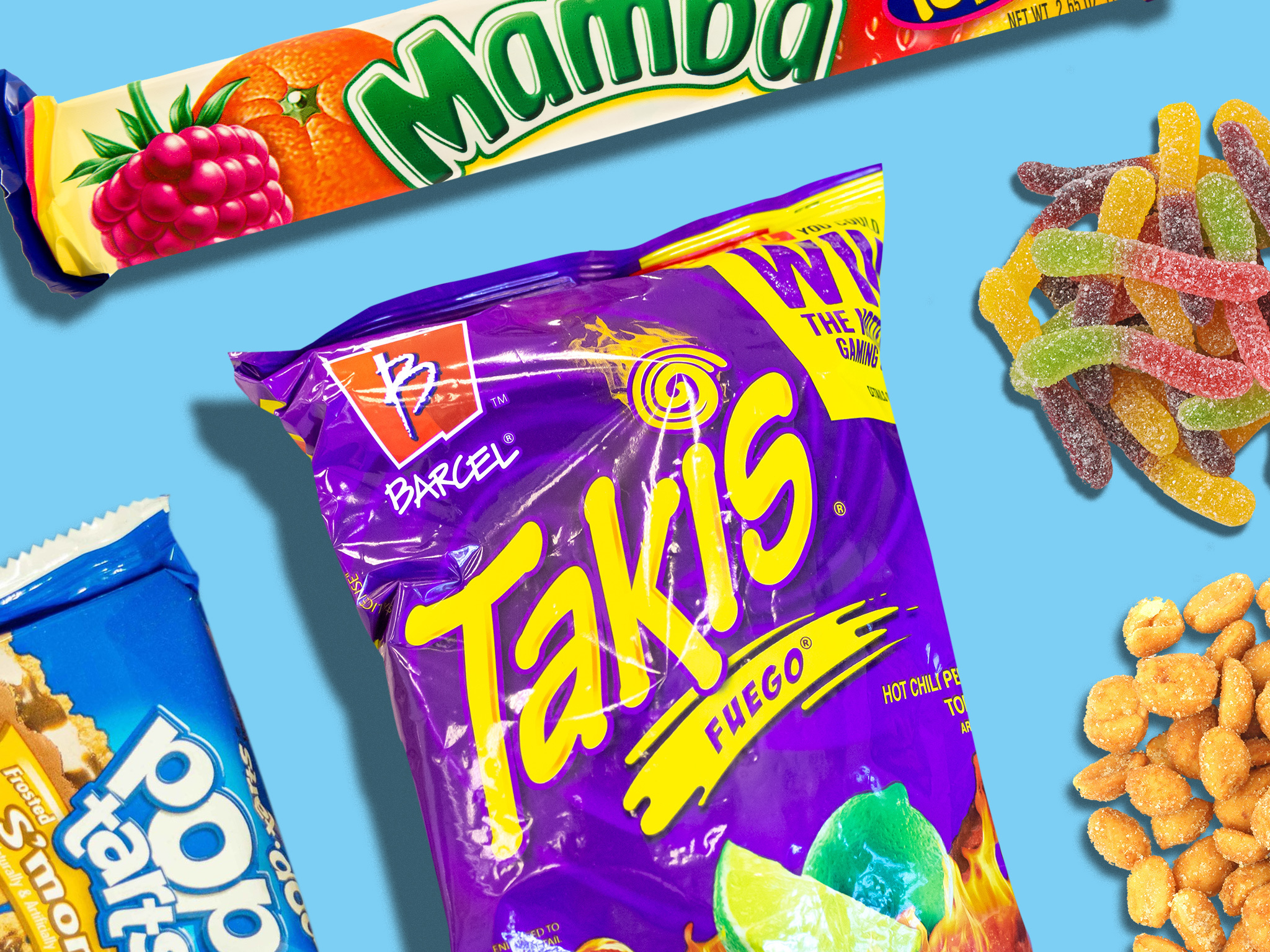 The 17 best gas station snacks, ranked