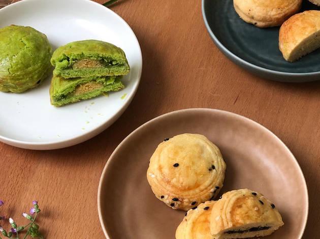 Social enterprise CookieSmiles launches new mooncookies for Mid-Autumn Festival