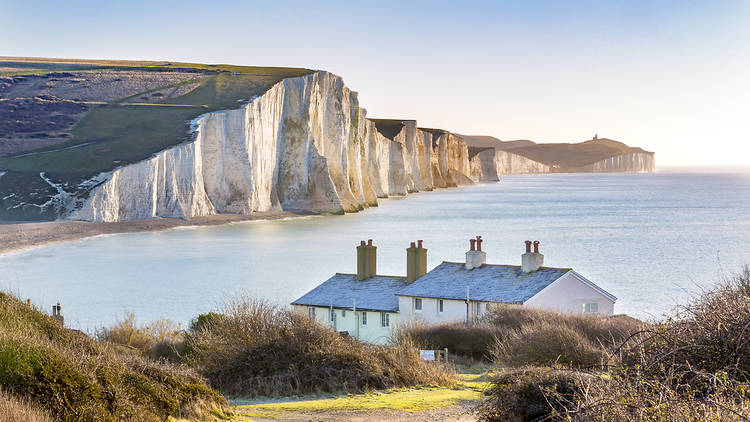 The ultimate guide to Sussex