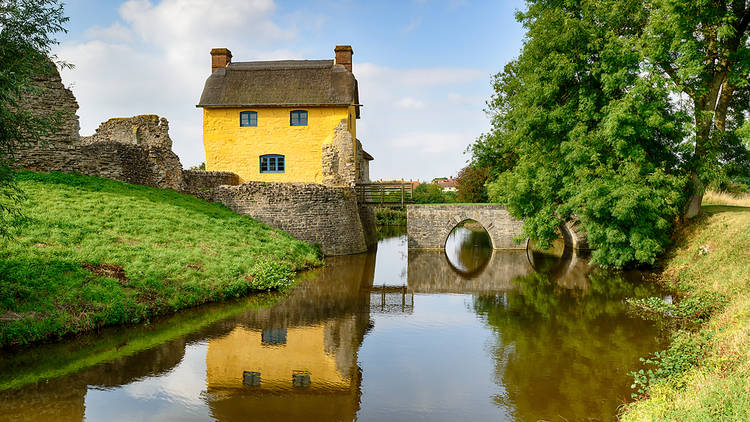 The ultimate guide to Somerset