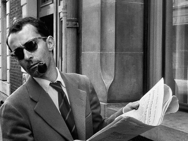 Jean-Luc Godard en 13 films