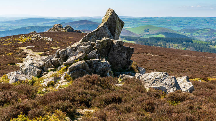 The ultimate guide to Shropshire