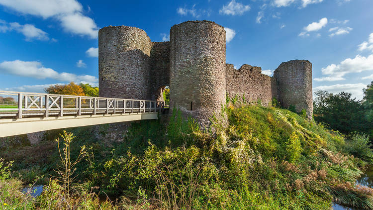 The ultimate guide to Abergavenny