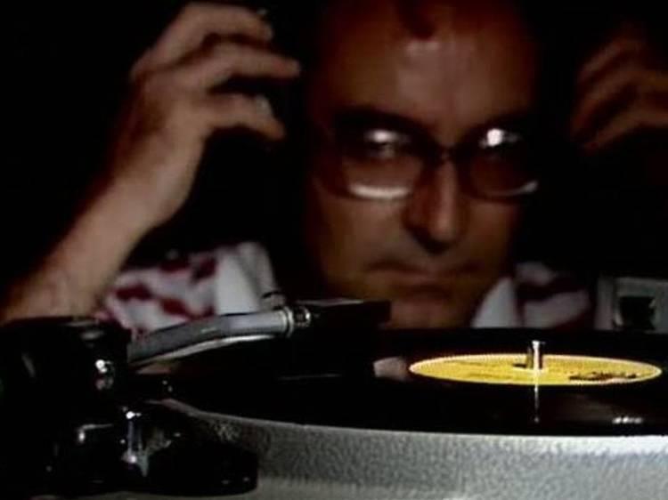 Lettre à F. Buache (1982)