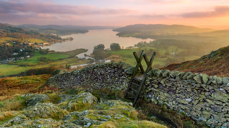 The ultimate guide to Lake District