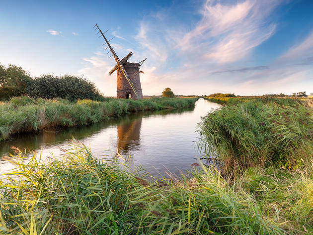 The ultimate guide to Norfolk