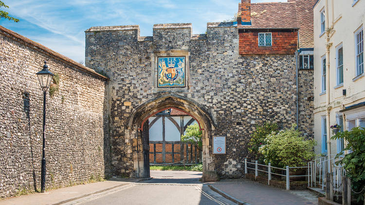 The ultimate guide to Winchester