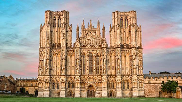 The ultimate guide to Wells
