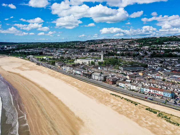 The ultimate guide to Swansea