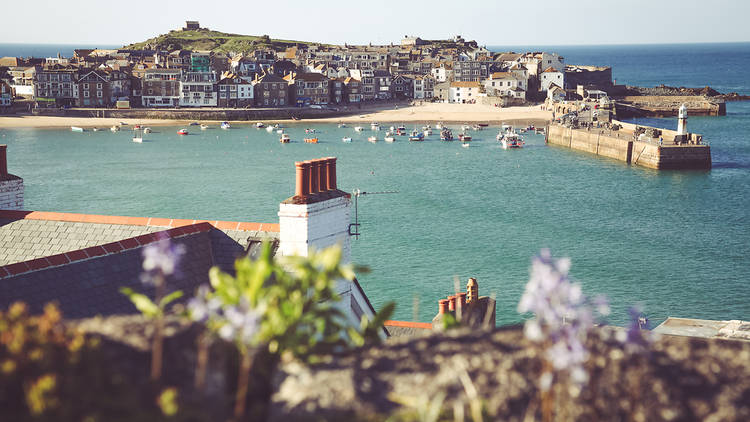 The ultimate guide to St Ives