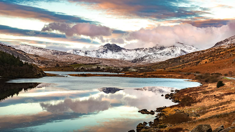The ultimate guide to Snowdonia