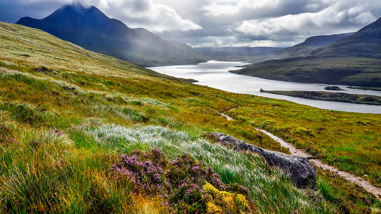The ultimate guide to Scottish Highlands