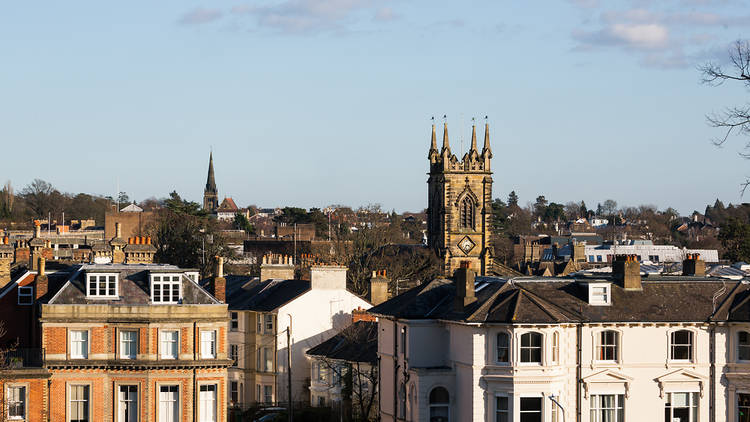 The ultimate guide to Royal Tunbridge Wells