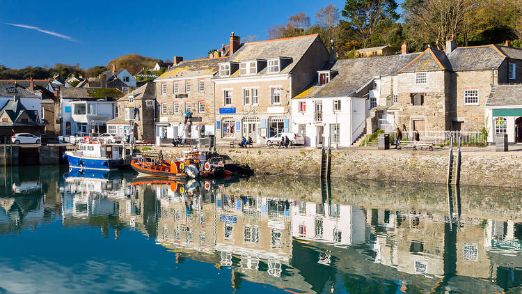 The ultimate guide to Padstow