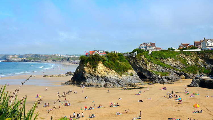 The ultimate guide to Newquay