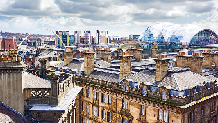 The ultimate guide to Newcastle