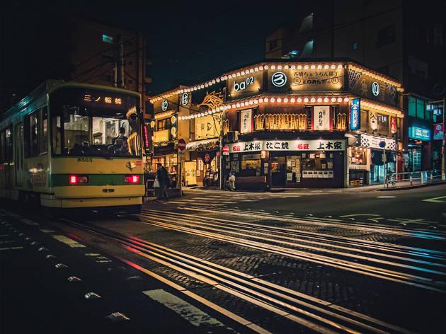 東京、絶対に外さない新型横丁6選